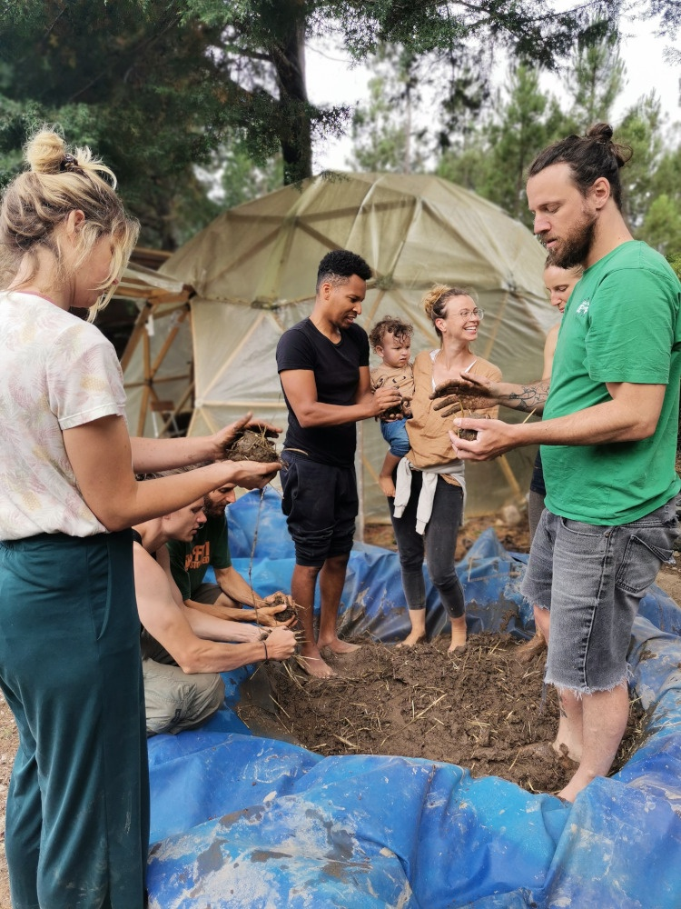 permaculture course